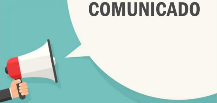 Comunicado da Comissão de Licitação sobre o Coronavírus