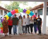 Vereadores participaram de Inauguração da Sede do CRAS