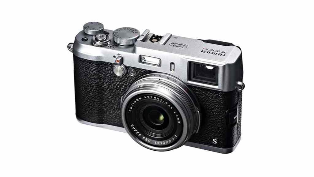Fujifilm X100S - Cámara compacta de gama alta