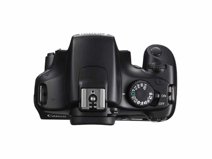 Modos Canon