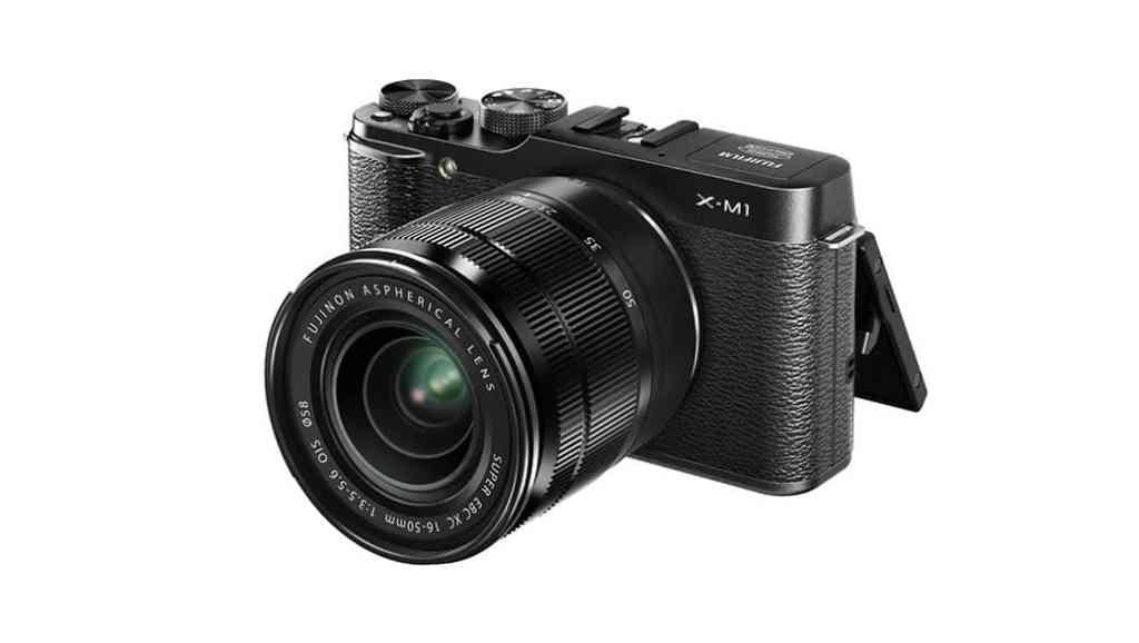 Fujifilm X-M1 (Análisis) – Rebajada de precio casi un 20%