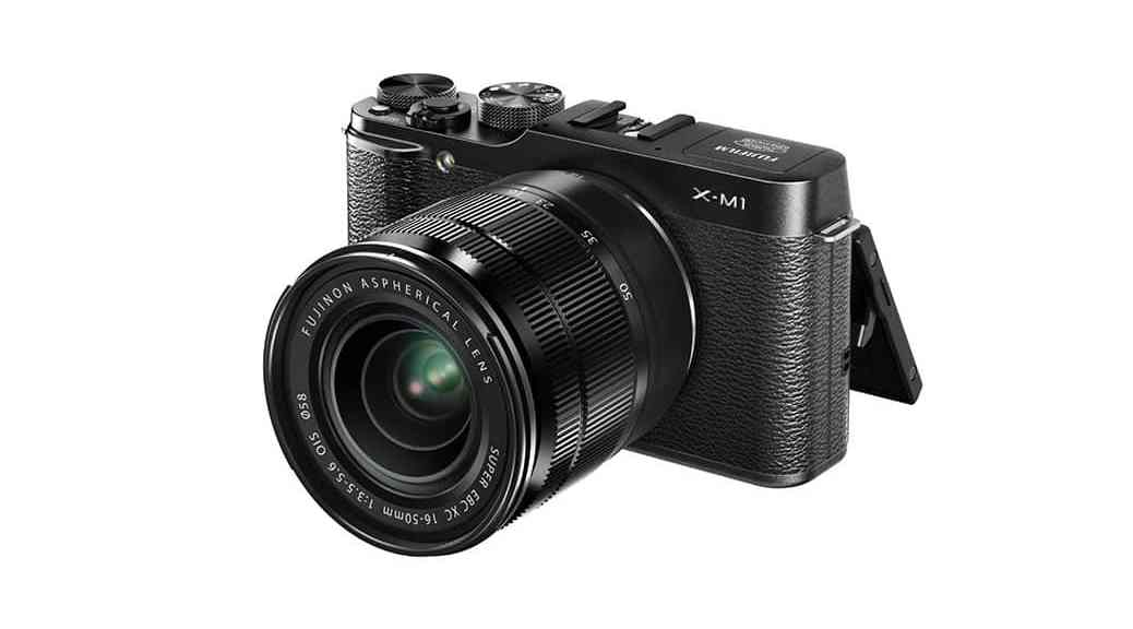 Fujifilm X-M1 (Análisis) - Rebajada de precio casi un 20%