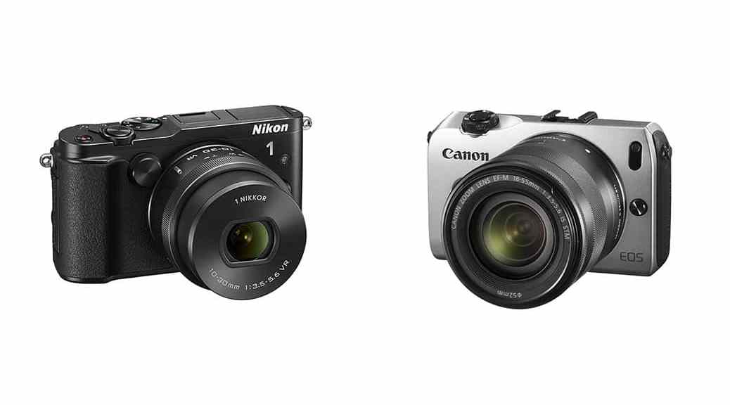 10 cosas que debes saber sobre las cámaras CSC (EVIL)