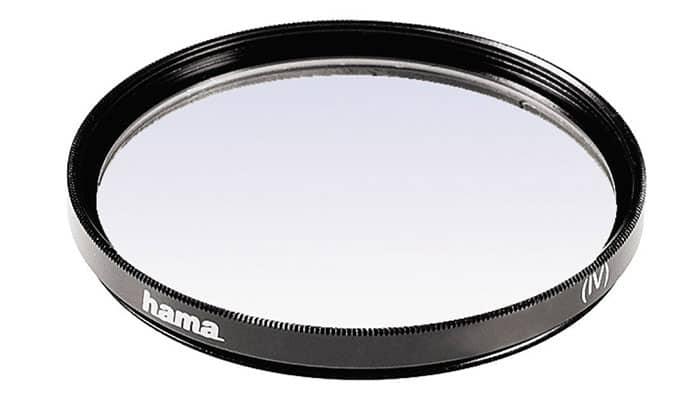 """Hama 070058"" - UV Filter 390 (O-Haze)"