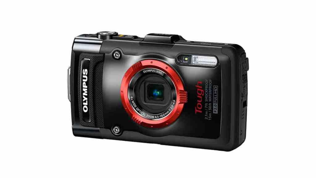 Olympus TG-2 – La cámara perfecta para llevarte de vacaciones