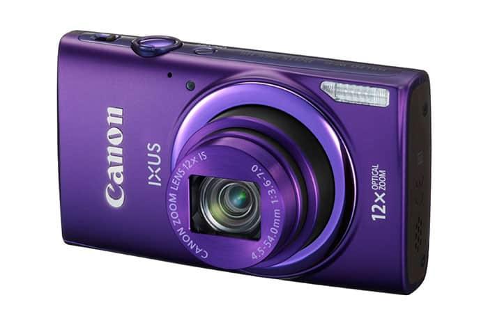 Las mejores (buenas y baratas) cámaras de fotos digitales compactas en 2018