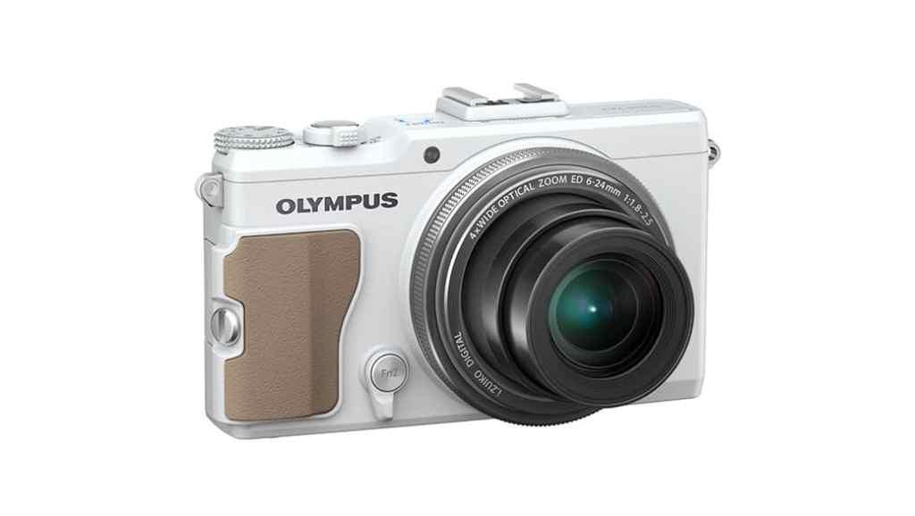 Olympus Stylus XZ-2 - Opinión y análisis - Cámara compacta