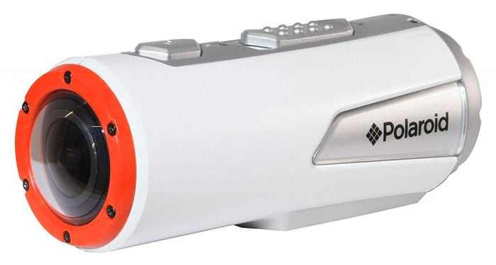 Polaroid XS100 Extreme Edition HD cámara deportiva
