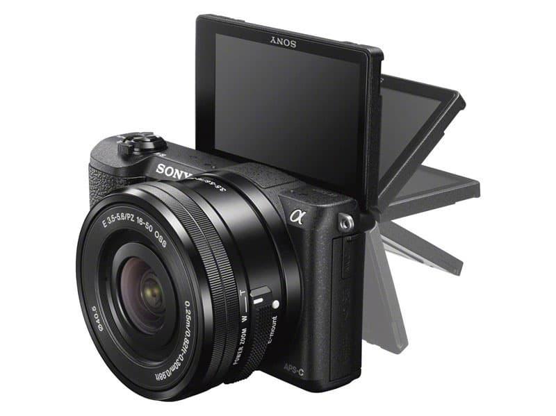 Sony ILCE-5100 - Cámara EVIL - Opinión