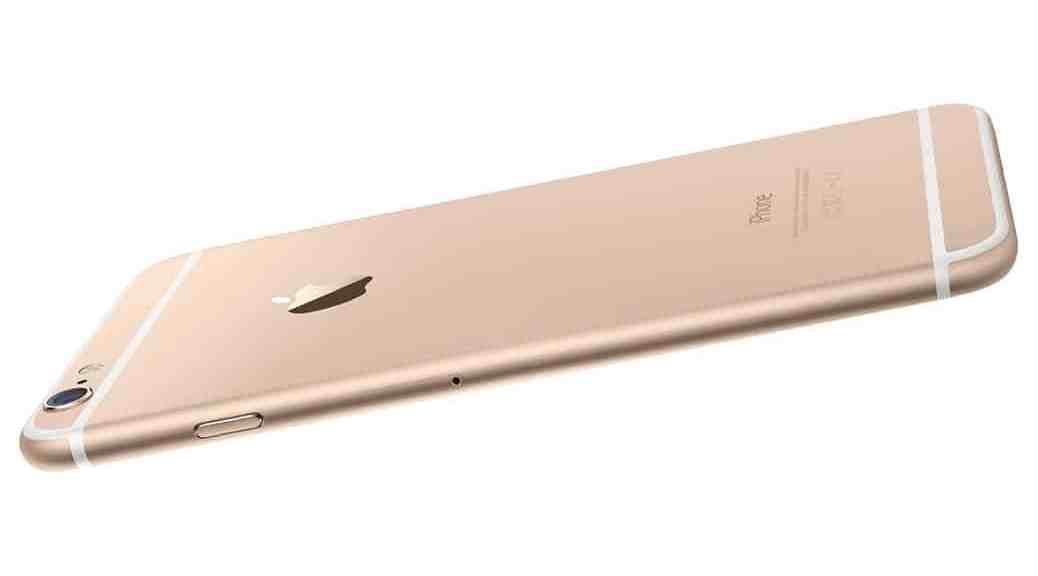 La mejor cámara que podemos encontrar en un smartphone: iPhone 6 Plus