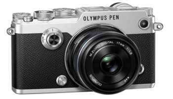 Olympus Pen-F - Cámara EVIL
