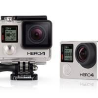 Las nuevas cámaras GoPro Hero (2014-2018): Opinión - ¿Cuál es la mejor para mi?