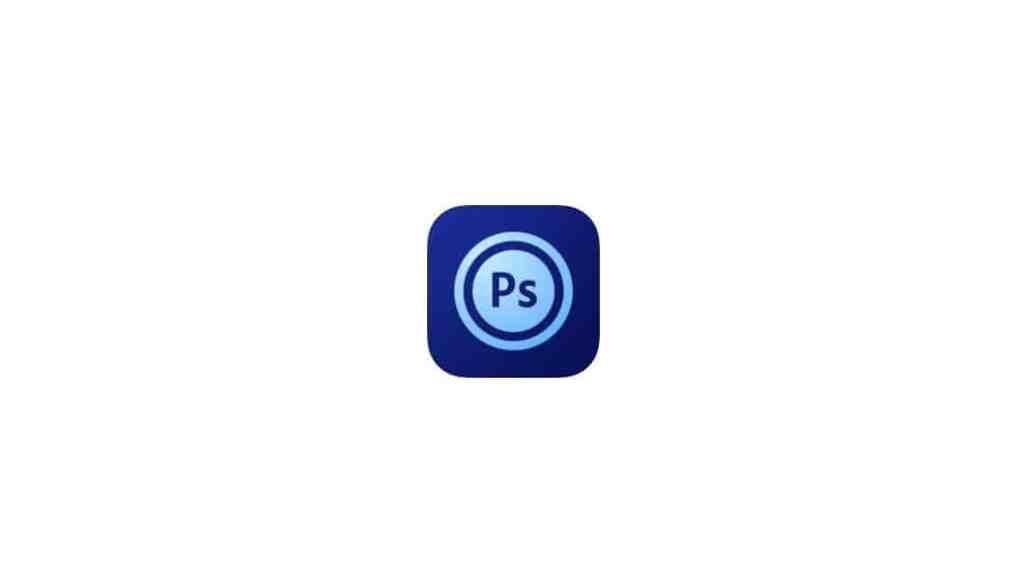 Las mejores aplicaciones fotográficas para iOS: Photoshop Touch