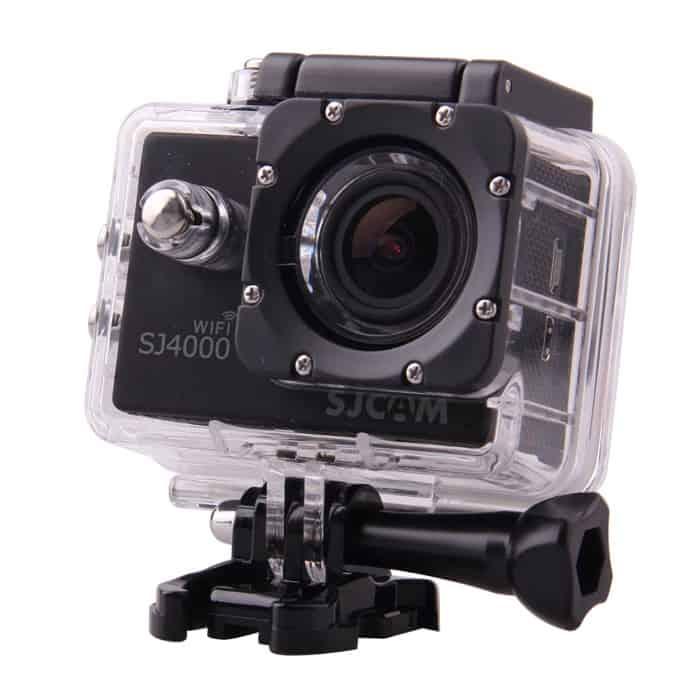 SJCAM WIFI SJ4000 videocamara