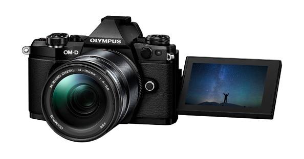 Olympus E-M5 MarkII - Cámara de objetivos intercambiables - Opinión