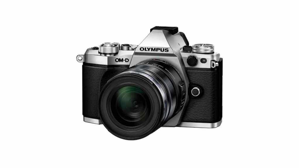 Olympus OM-D E-M5 Mark II: precio, características y fecha de lanzamiento confirmadas