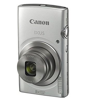 Cámaras compactas de Canon:Canon IXUS 185
