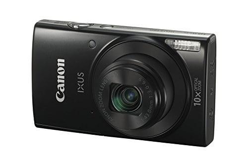Cámaras compactas de Canon:Canon ixus 190
