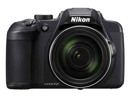 Cámaras compactas premium de Nikon: Nikon Coolpix B700