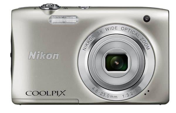 Cámaras compactas de Nikon: Coolpix S2900