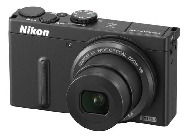 Cámaras compactas premium de Nikon: Coolpix P330