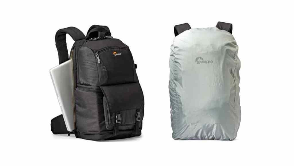 Lowepro BP 150 AW ll y BP 250 AW ll: nuevas mochilas todoterreno para equipo fotográfico