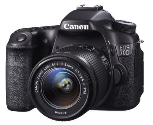 Toma el control absoluto de tu cámara Canon con estos consejos