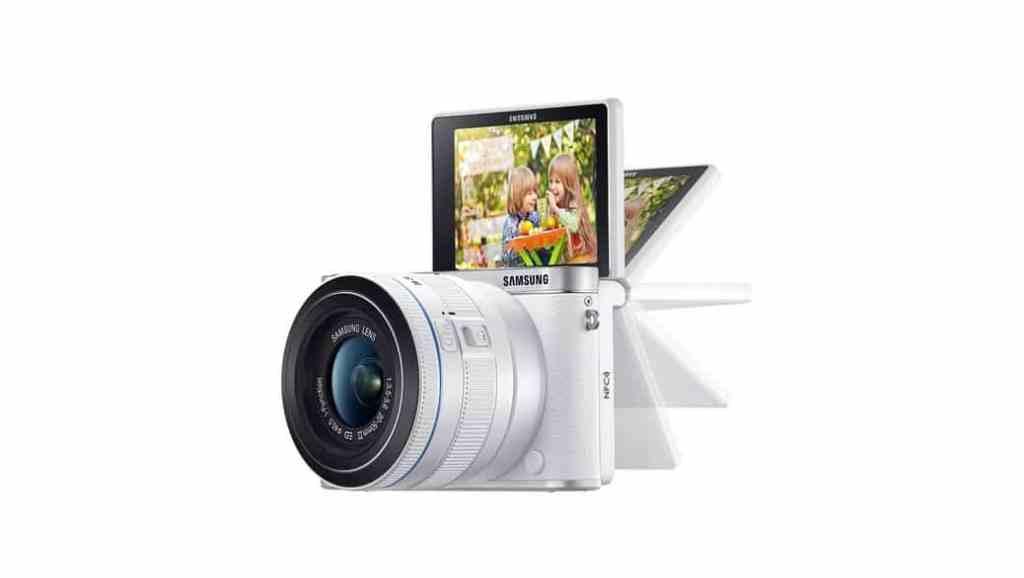 En nuestro punto de mira: Samsung NX3000 en oferta (cámara EVIL)
