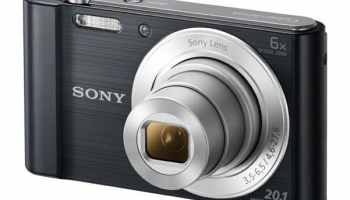 camara-compacta-Sony-DSC-W810