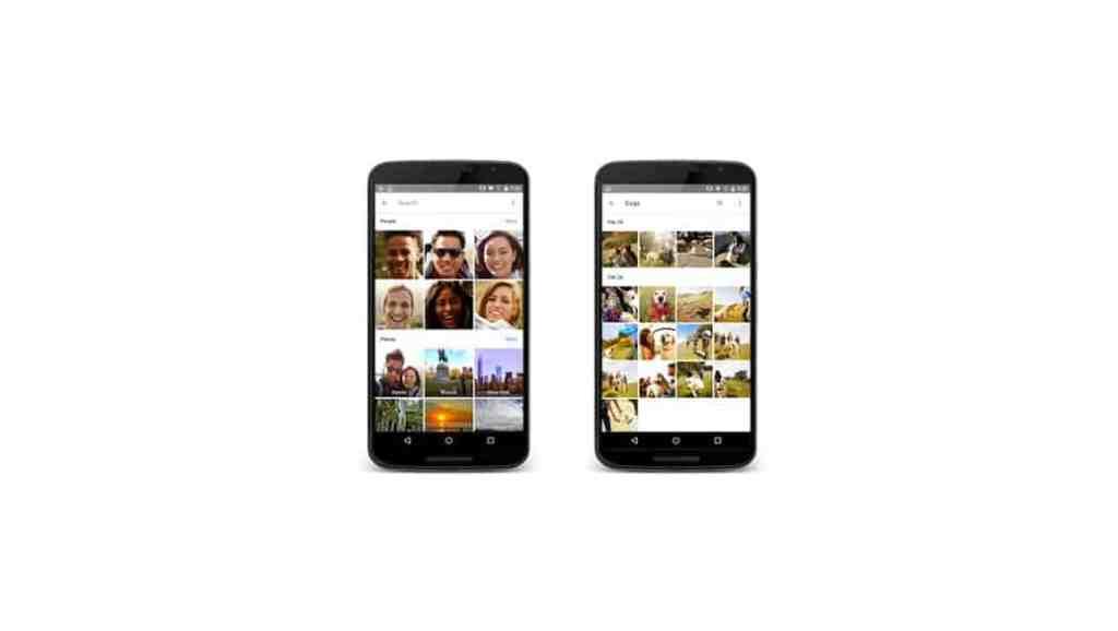 Google Fotos: la nueva aplicación que nos proporciona almacenamiento gratuito ilimitado para nuestras fotografías