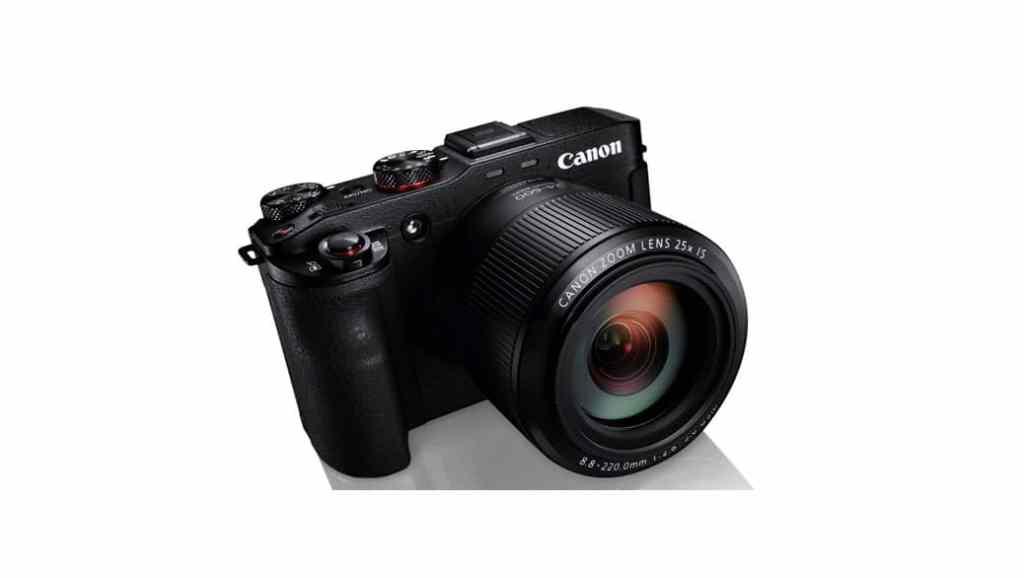 Canon G3 X: precio, fecha de lanzamiento y especificaciones confirmadas