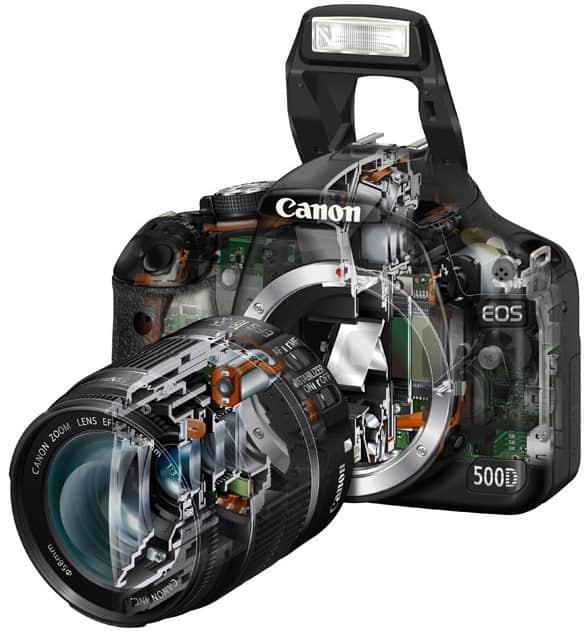 ¿Qué es el autofocus? Explicación de las opciones AF de una cámara