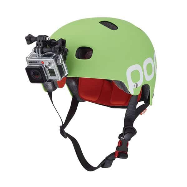 Los 10 mejores accesorios para la GoPro HERO en 2015: gopro front mount