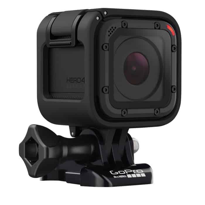 Opinión y análisis de cámaras GoPro HER