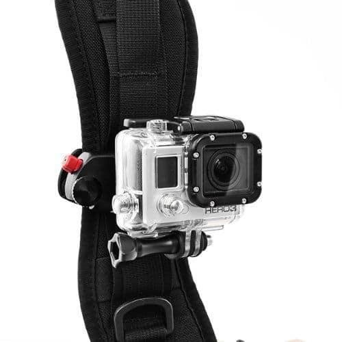Los 10 mejores accesorios para la GoPro HERO en 2015: peak design pov kit