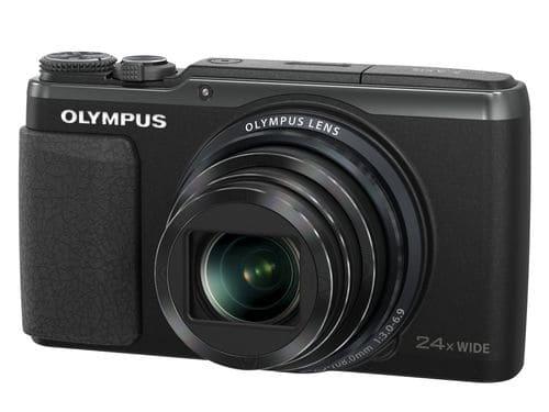 Cámaras compactas de Olympus: Olympus SH-60