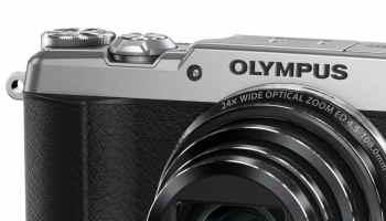Todas las cámaras compactas premium avanzadas de Olympus