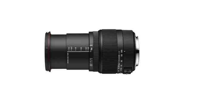 Sigma 18-200mm f/3.5-6.3 DC Macro OS HSM | C - Objetivo superzoom - Opinión