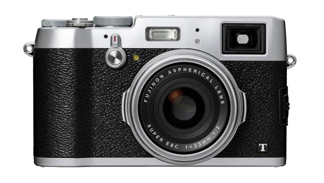 Las 10 mejores cámaras compactas para viajar (2019)