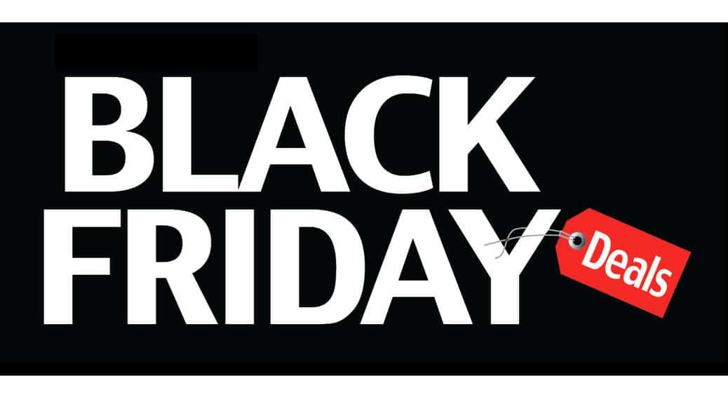 Black Friday 2017: todo lo que necesitas saber sobre las ofertas en cámaras y fotografía