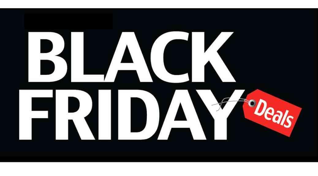 Black Friday y Cyber Monday: Esperate a estas rebajas si quieres comprar tu cámara