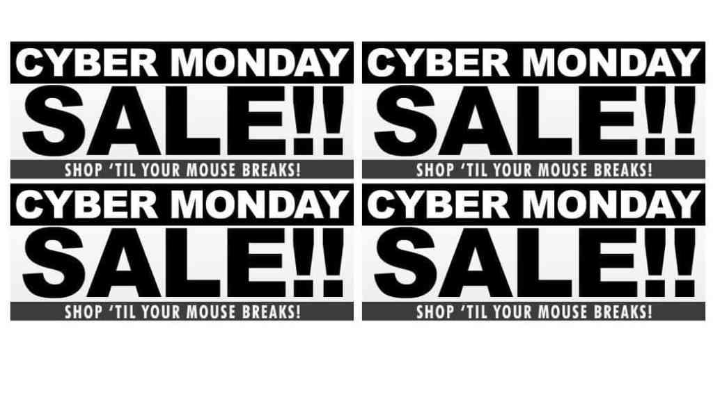 Cyber Monday: Más cámaras y accesorios de fotografía rebajados de precio