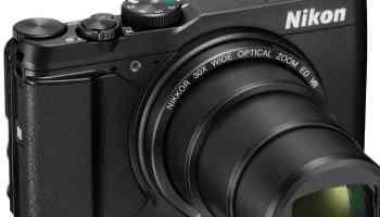 Nikon Coolpix S9900 - Conectividad y zoom 30x - Opinión
