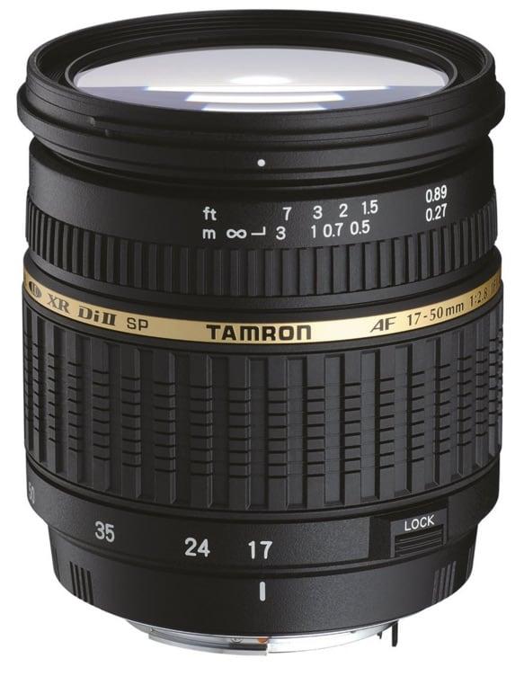 Tamron A16P SP AF 17-50 mm F/2.8 XR Di II LD ASL (IF)