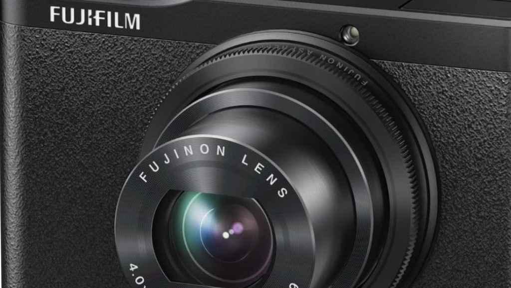 Fujifilm XQ2 - Cámara compacta avanzada - Opinión