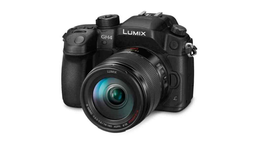 Panasonic Lumix GH4 – Cámara de objetivos intercambiables – Opinión, precio y dónde comprar