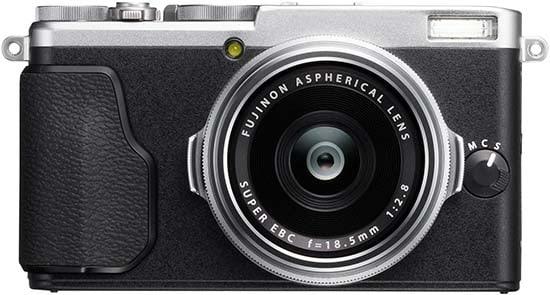 Nuevas cámaras de Fuji: Fujifilm X70, Fujifilm X-Pro2, Fujifilm X-E2S y Fujifilm FinePix XP90