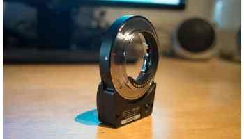 AF para lentes Leica M en cámaras Sony a7 II y A7R II con Techart