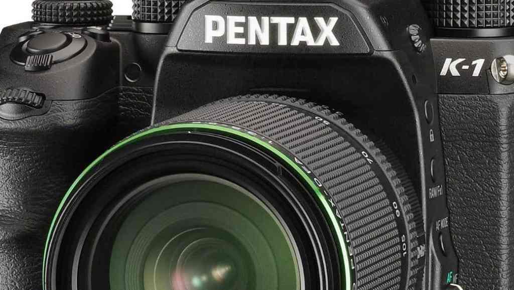 Pentax K-1: Primeras impresiones de esta cámara DSLR Full Frame