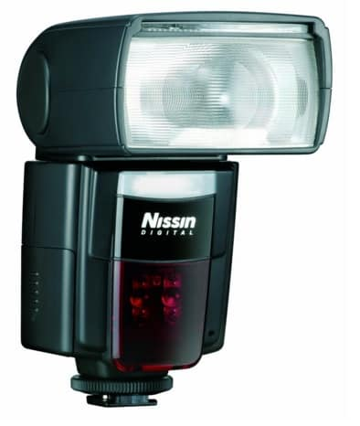 Nissin Di 866 Mark II Canon NEU - Flash